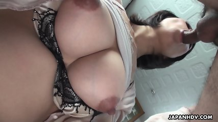 Busty Asian Whore