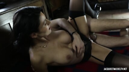 Anal SEx With Alluring Girl
