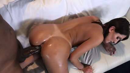 Ames & Dred - August Ames