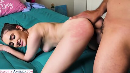 I Gonna Lost My Job Just Because My Daughter Hot Friend - Sera Ryder