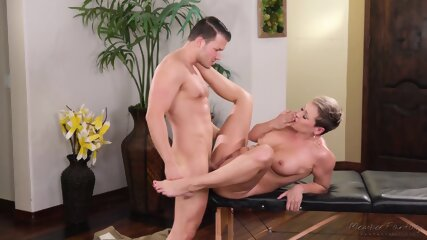 My New Chief Showed Her Big Ass - Ryan Keely
